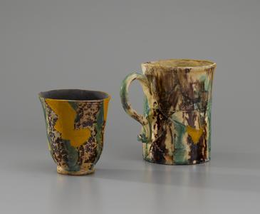 Beaker and mug