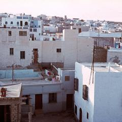 The Old City (Medina) of Sousse