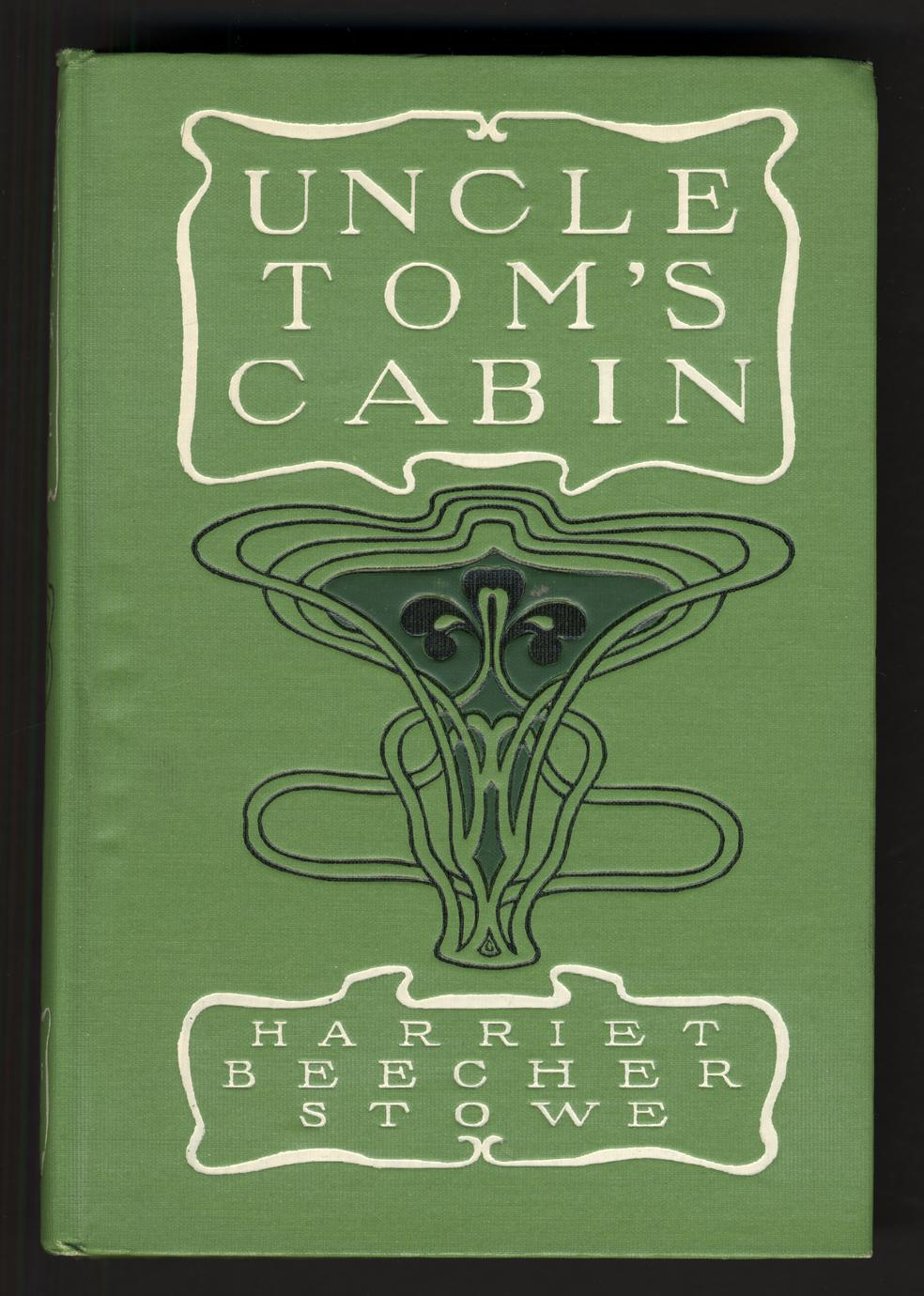Uncle Tom's cabin : a tale of life among the lowly (1 of 3)