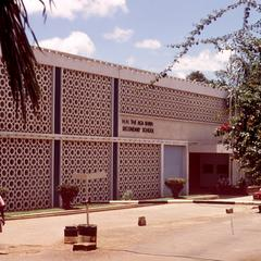 The Aga Khan Secondary School in Kampala
