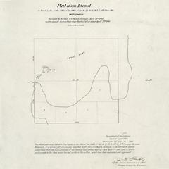 [Public Land Survey System map: Wisconsin Township 41 North, Range 07 East]