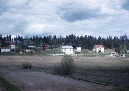 Finnish farms