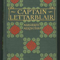 Captain Lettarblair