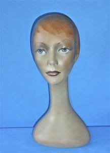 Mannequin made in Korea