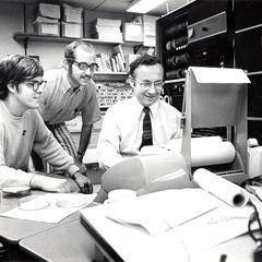 UW-Madison Chemistry Professor Howard Zimmerman
