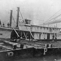 Little Bill (Towboat, 1882-1904)