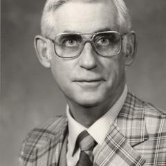 John Berbee, plant pathology and forestry