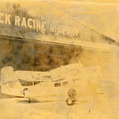 Horlick-Racine Airport