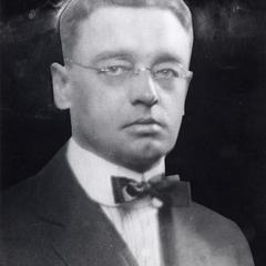 Prof. Earle M. Terry