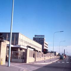 General Motors Plant in Port Elizabeth
