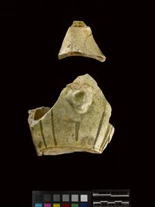 Jug fragments