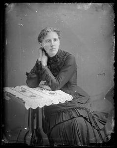 Mrs. John Dickelman Asmus