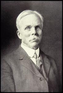 Brett, William H.