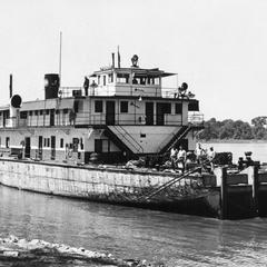 Pioneer (Ferry/Towboat, 1929-1936)