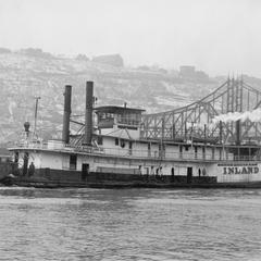 Inland (Towboat, 1927-1938)
