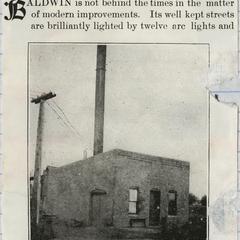 Electric Light Plant