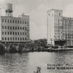 Doughboy Mills