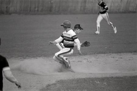 UW-Parkside men's baseball