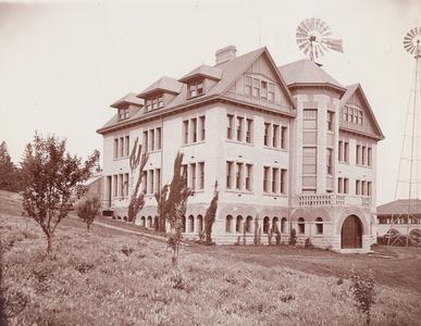 King Hall, ca. 1896-1915