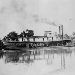 Longfellow (Towboat/Packet, 1872-1900?)