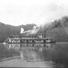 Crown Hill (Towboat, 1886?-1932)