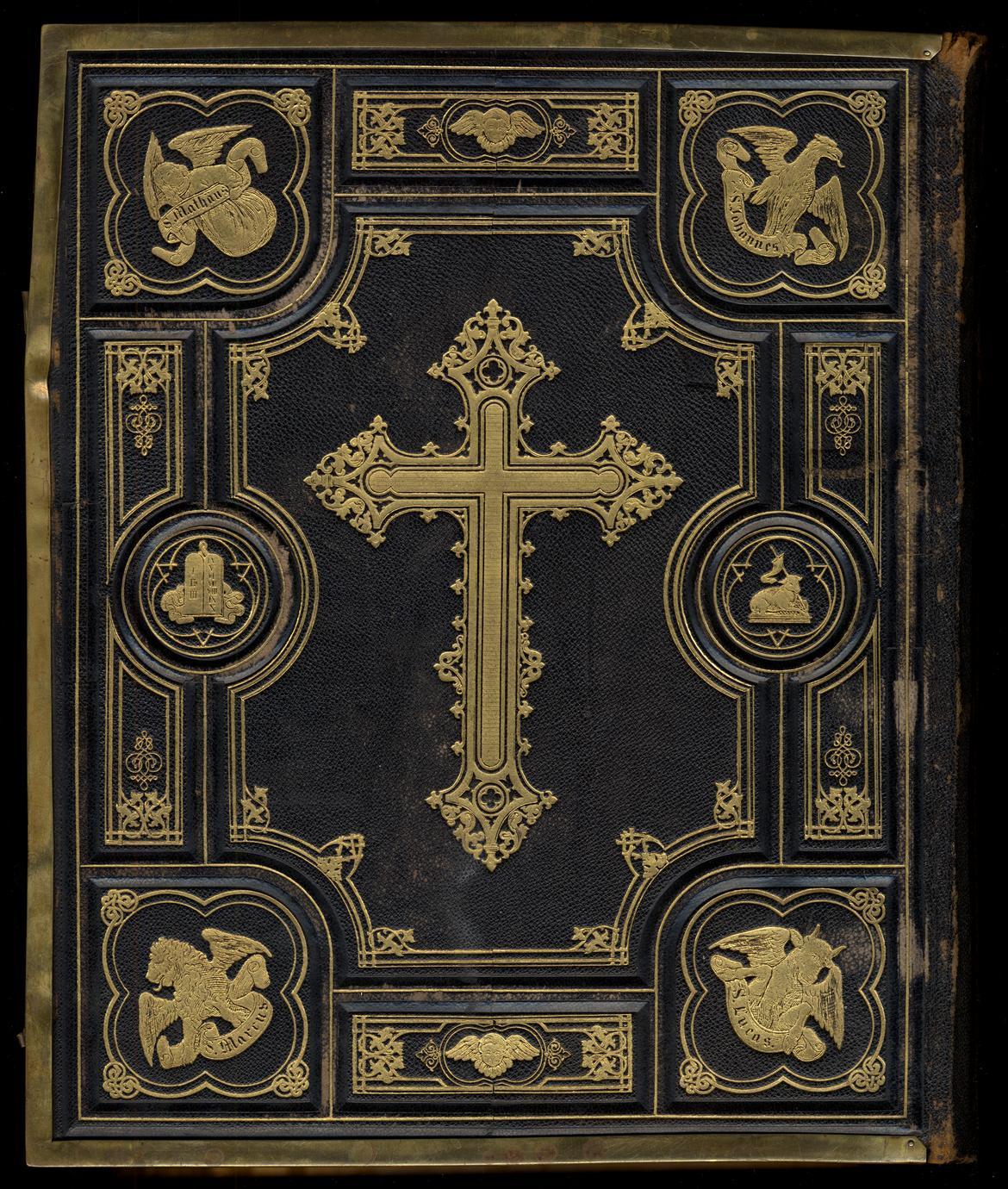Biblia, das ist die ganze Heilige Schrift Alten und Neuen Testaments (2 of 5)