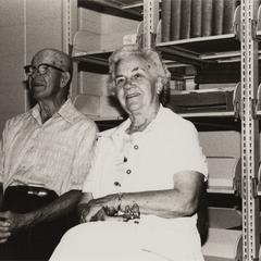Jerry and Irene Novak