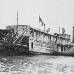 Henry A. Laughlin (Towboat, 1905-1930)