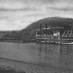 W. W. O'Neil (Towboat, 1881-1913)