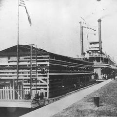 American (Towboat, 1902-1919)
