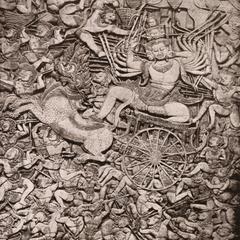 Hindu Deity Detail