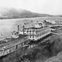 Conquest (Towboat, 1904-1909)