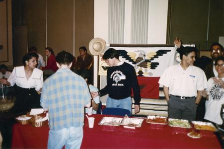 Taste of Cultures 1991
