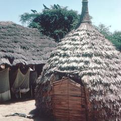 Kanembu House