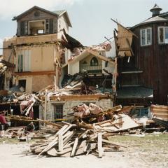Door County tornado 08/24/1998