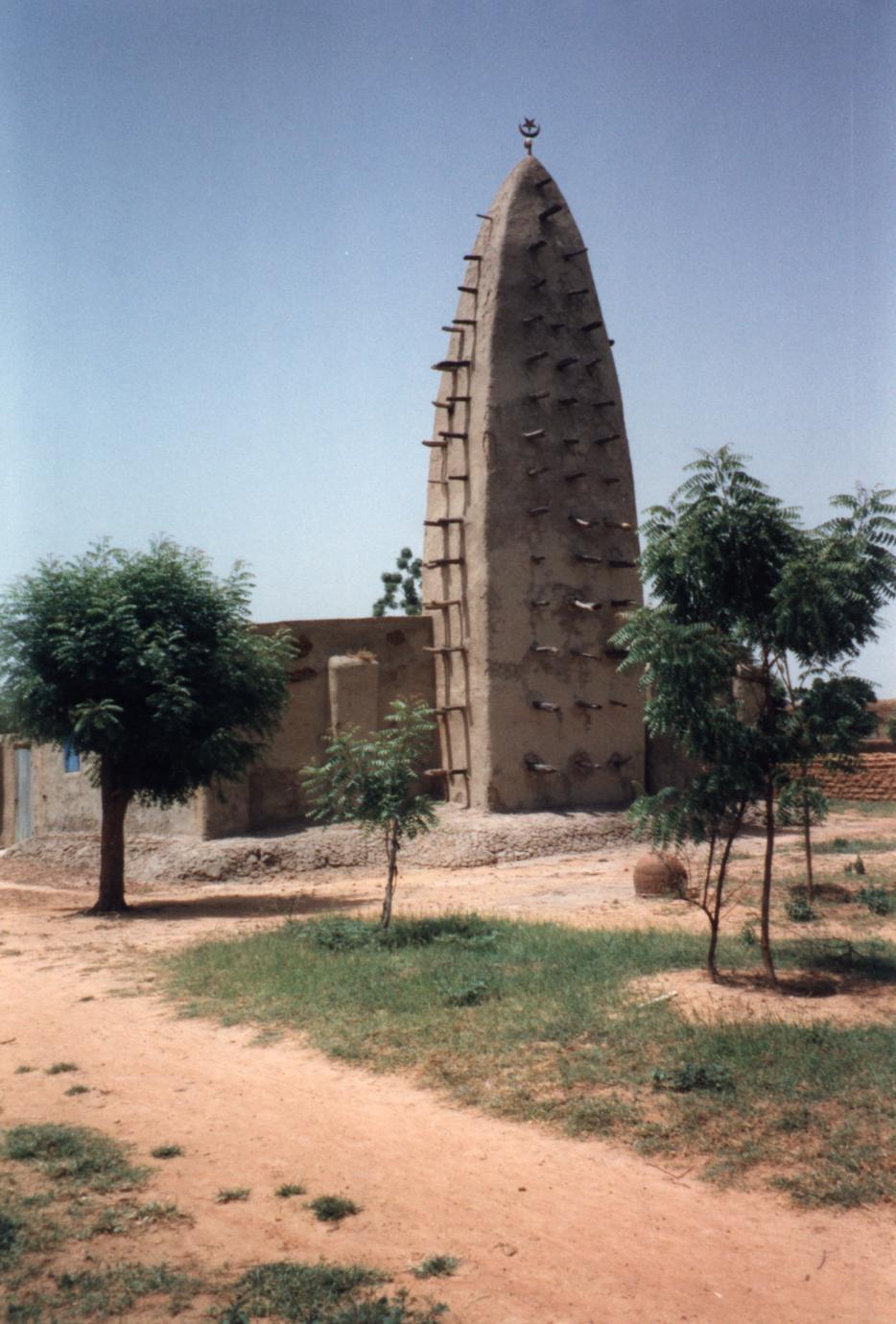 Mosque of Bambugu
