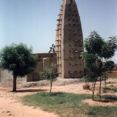 Mosque of Bambugu