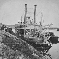 Montana (Packet/Snagboat, 1864-1879)