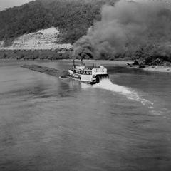 Ranger (Towboat, 1936-1950)
