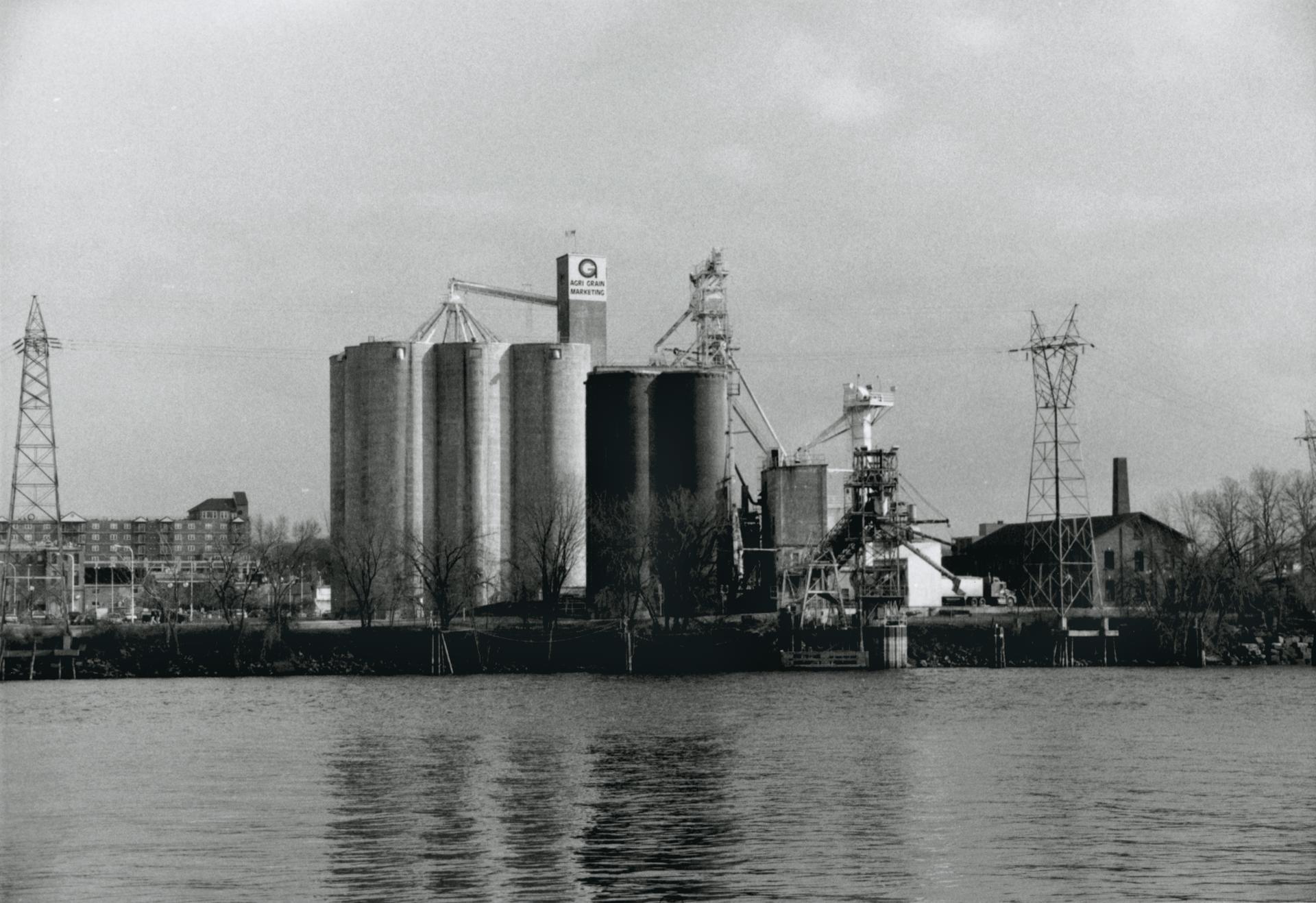 La Crosse Waterfronts