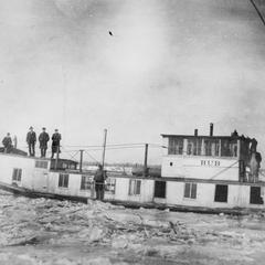 Hub (Towboat, 1869-1891)