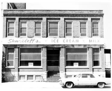 Shurtleff's Ice Cream, 1980
