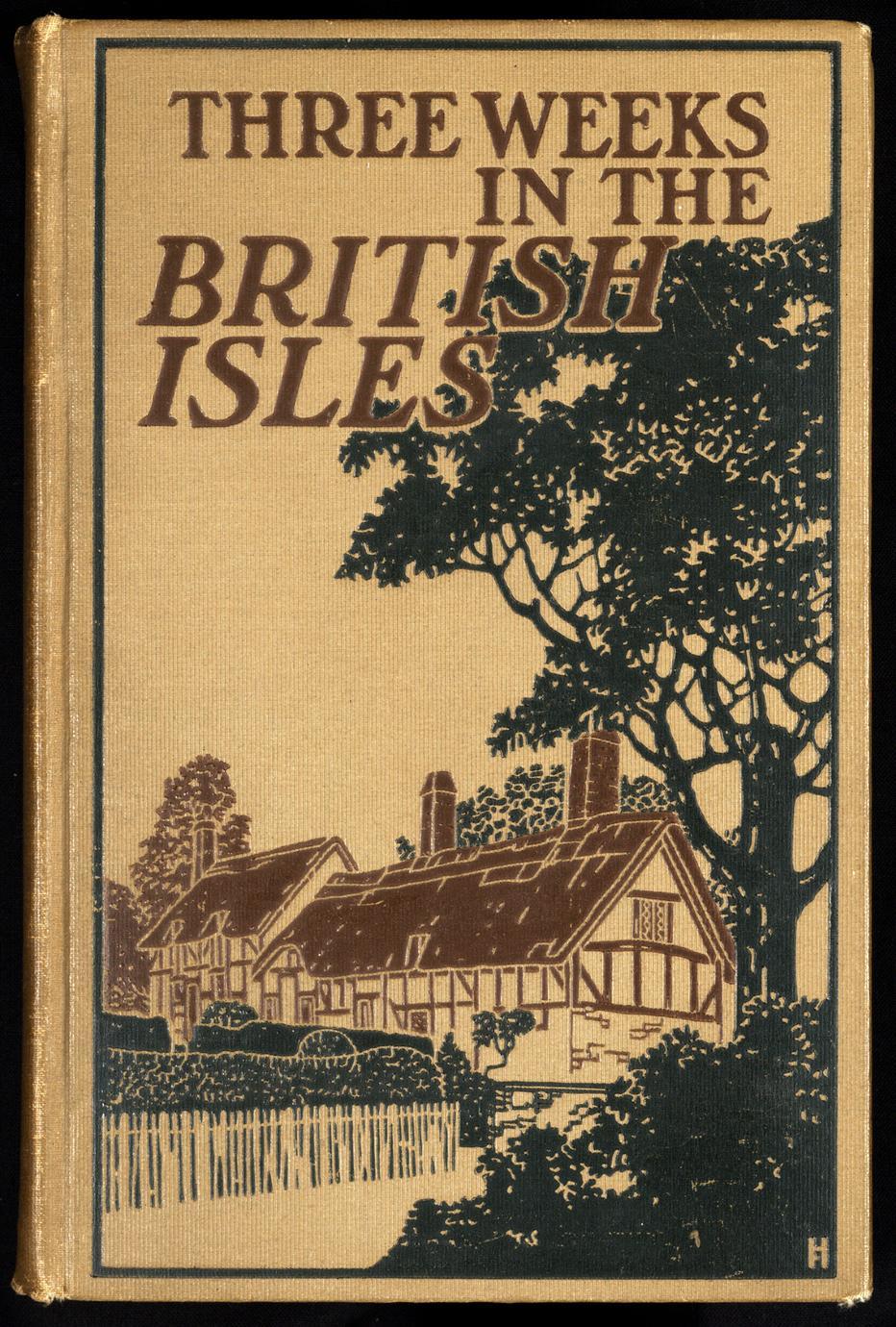 Three weeks in the British Isles (1 of 3)