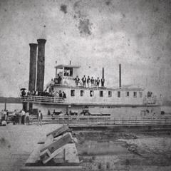 P.F. Geisse (Ferry, 1869-?)