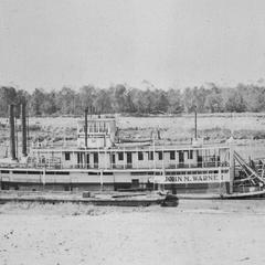 John M. Warner (Towboat, 1930?-1937?)
