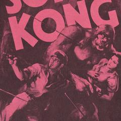 """Son of King Kong"""