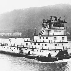 Acadian Jane (Towboat)