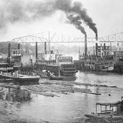 Iron Age (Towboat, 1880-1909)