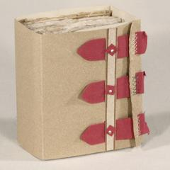 Artistic handmade papers created with bast, grass, and leaf fibers from exotic and indigenous plant species of southern Wisconsin