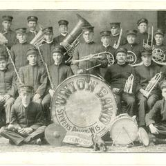 Union Band, Stevens Point, Wisconsin